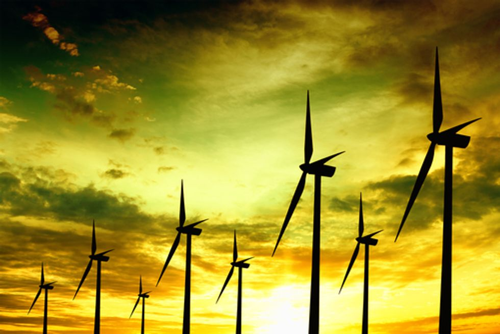 Spanish Researchers Debunk Wind Energy Myth Showing Renewables Capable of Replacing Fossil Fuels