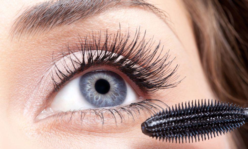 Global Ban on Mercury Exempts Mascara and Eye Makeup