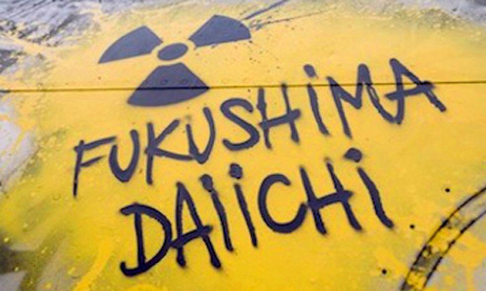 Robert Stone Must Now Film Fukushima