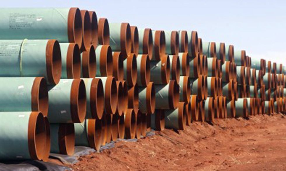 Groups Call on Inspector General to Confirm Corruption in Keystone XL Pipeline Investigation