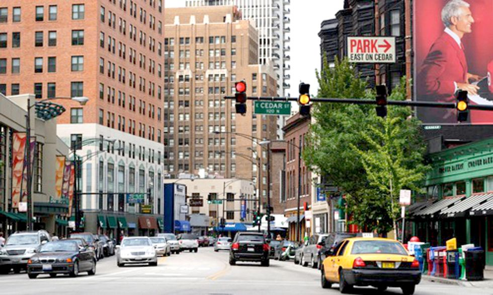 Smart Parking Solutions Can Reduce Emissions, Transform Cities