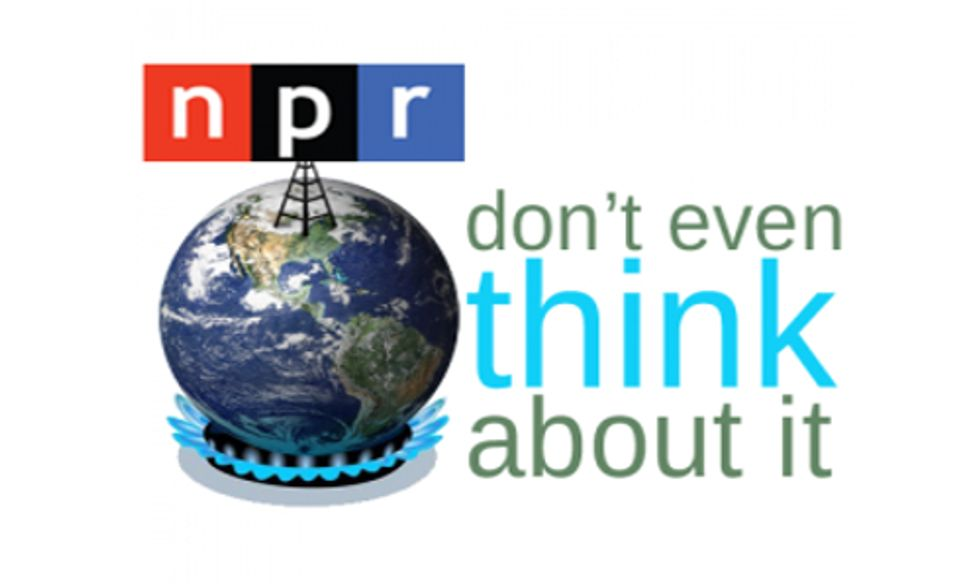 Groups Combat Misleading Fracking Ads on NPR