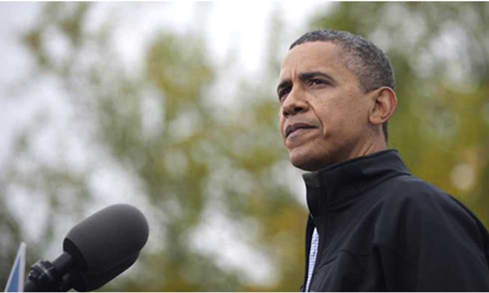 President Obama Issues Executive Order to Prepare U.S. For Impacts of Climate Change