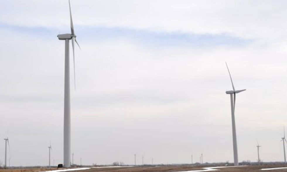 U.S. Wind Industry Poised for Rebound After Dismal First Half