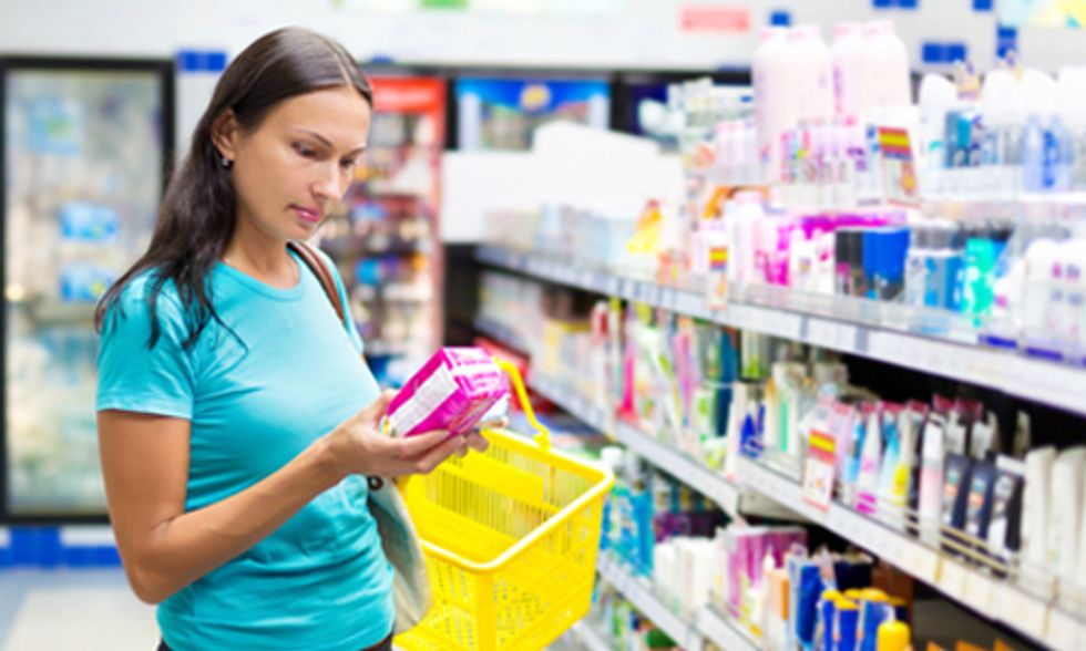 Groundbreaking Report Exposes Chemicals Linked to Cancer in Feminine Care Products