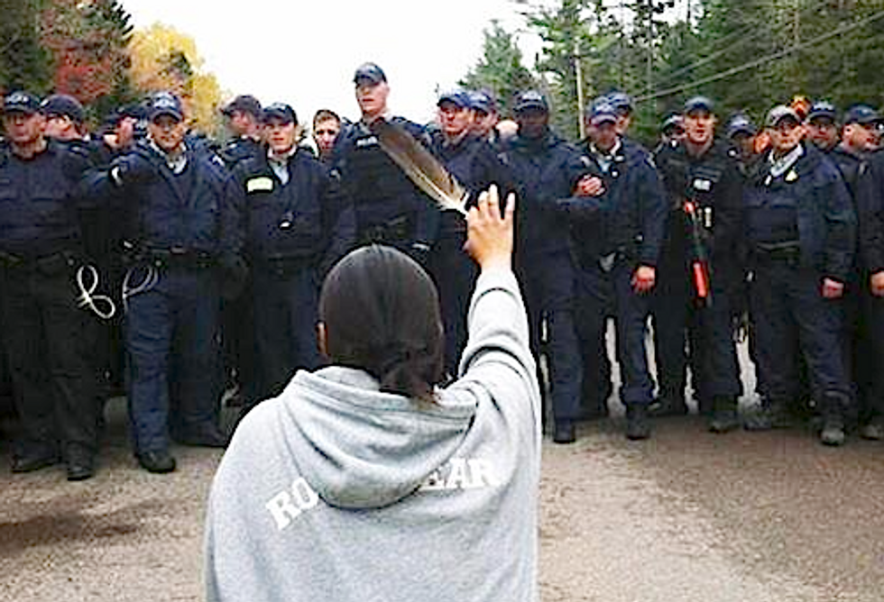 Newfoundland Enacts Fracking Moratorium, Protests Continue in Neighboring New Brunswick