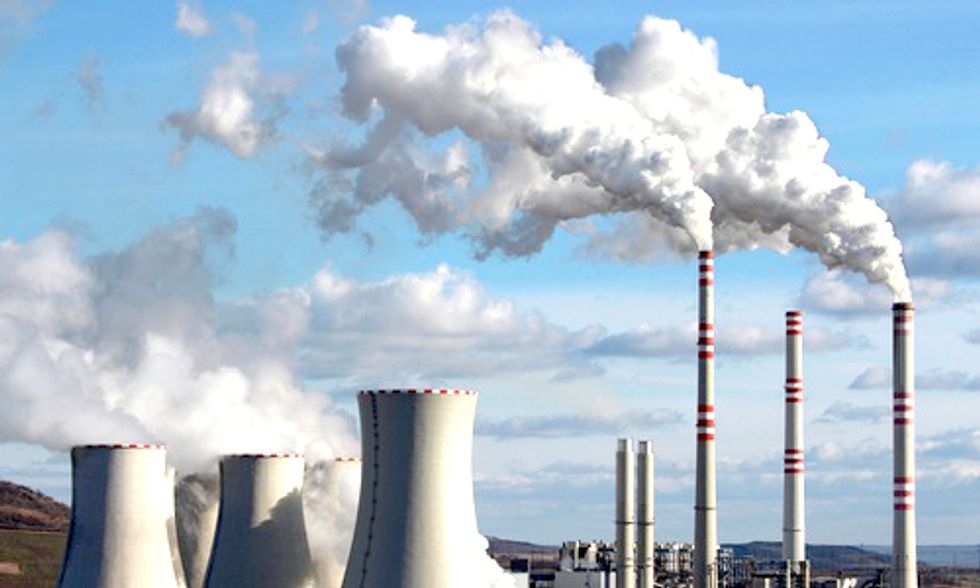 World's Richest Countries Spent $500 Billion on Fossil Fuel Subsidies