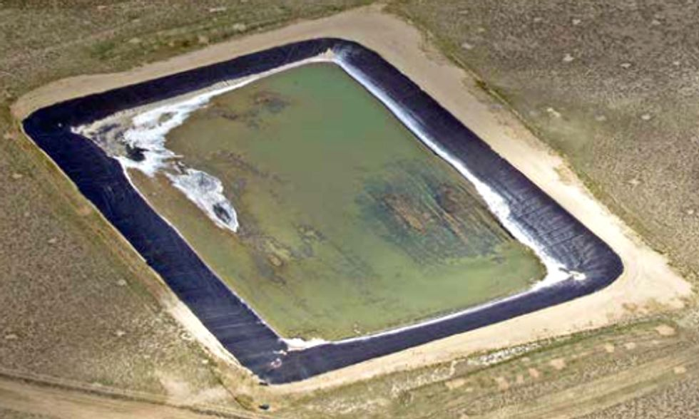 Oil and Gas Regulations Fail to Protect Communities' Water