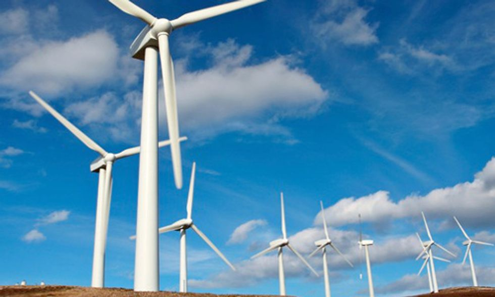 11 Governors Ask Congress to Extend Wind PTC