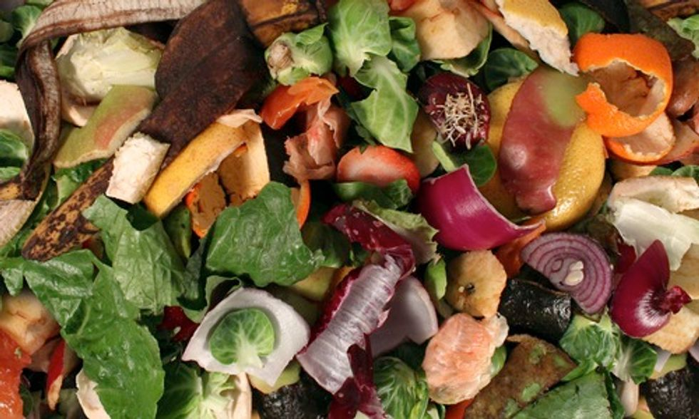 New Grocery/Restaurant Model Could Reduce Food Waste