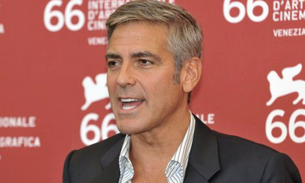 Fox Slams George Clooney for Stance on Climate Change, Comments on Typhoon Haiyan