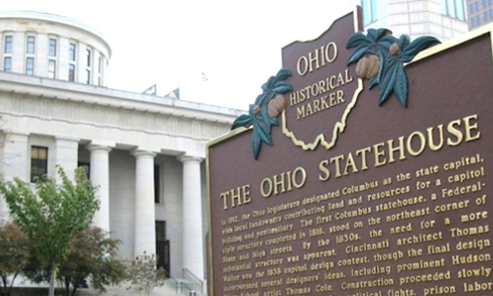Chemical Industry Works with Ohio Senators to Ban LEED Ratings on Government Buildings