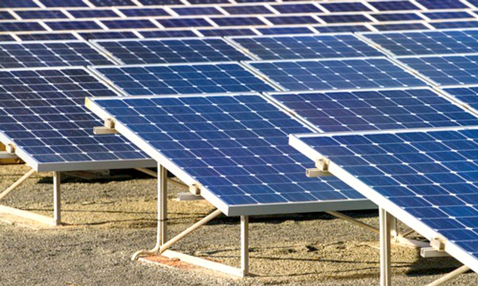 Obama's Power Africa Plan Selects U.S. Firms to Build 3 Solar Farms in Ethiopia