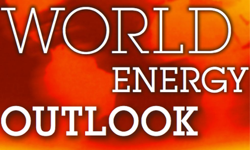 Global Energy Demand to Grow One-Third by 2035
