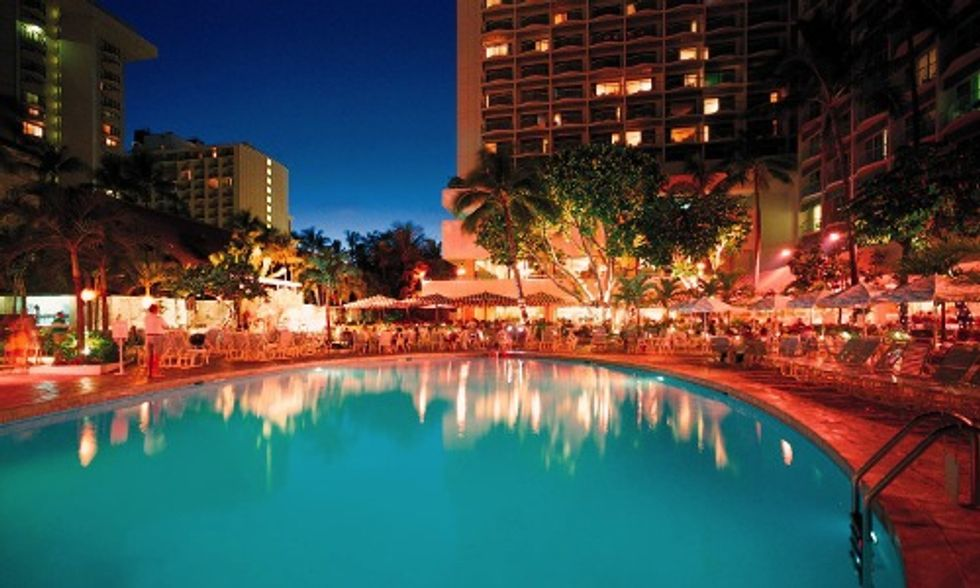 Lower Your Carbon Footprint, Stay at Energy Star Certified Hotels