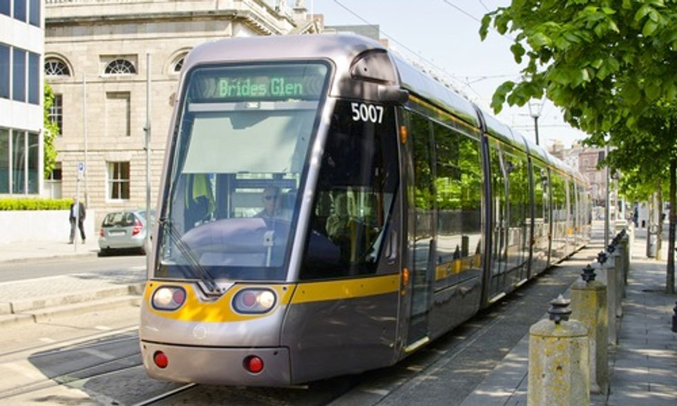 Light Rail Benefits Economy and Environment—Why Oppose It?