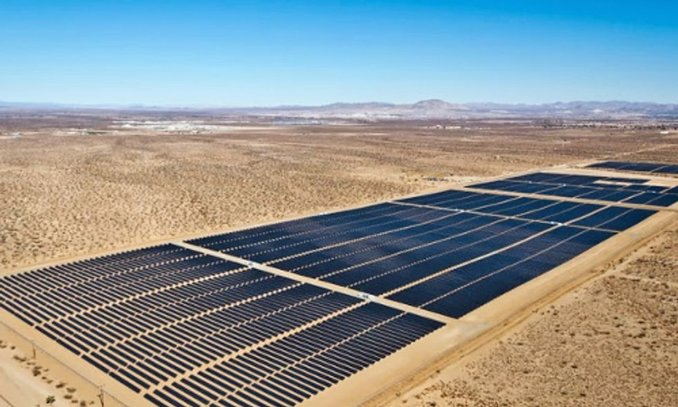 Google Invests $80 Million in 6 New Solar Projects