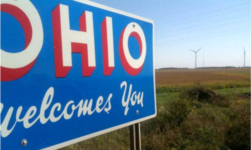 Will Ohio Become First State to Rescind Renewable Energy Mandates?