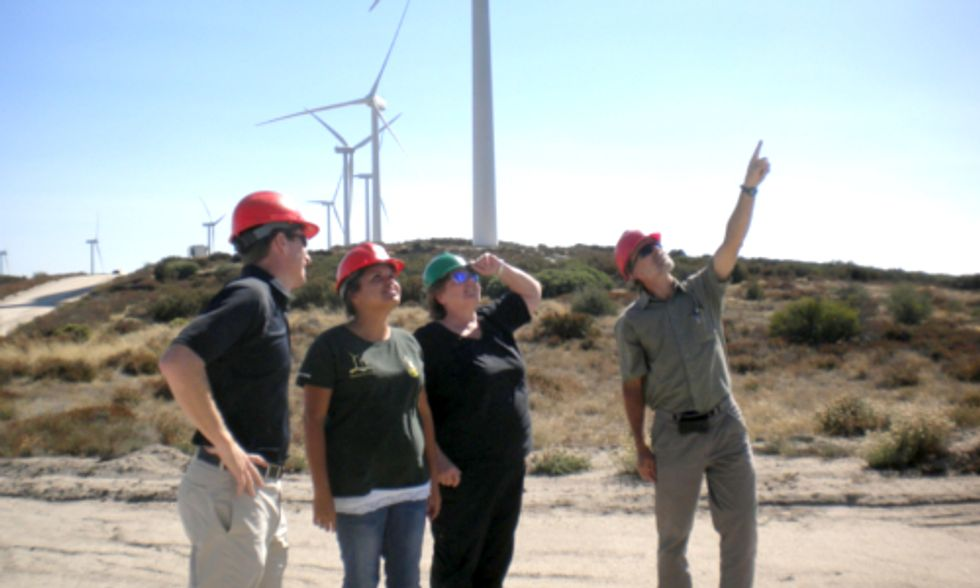 $7 Million Invested in Clean Energy on Tribal Lands