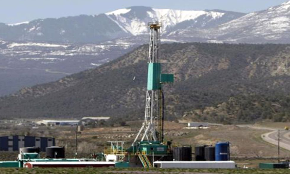 Explosive Growth of Fracking in Colorado Sparks Revisions to Air Pollution Rules