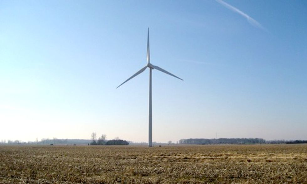 Ohio's Green Energy Success Stories Prove Renewable Energy Policies Work to Stimulate Economy, Reduce Pollution