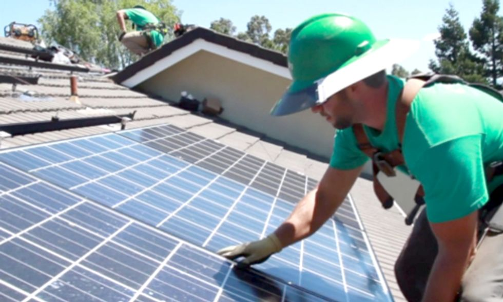 Solar Businesses Speak Out Against Arizona's New Fee