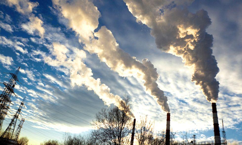 U.S. Methane Emissions 50 Percent Higher Than EPA Estimates