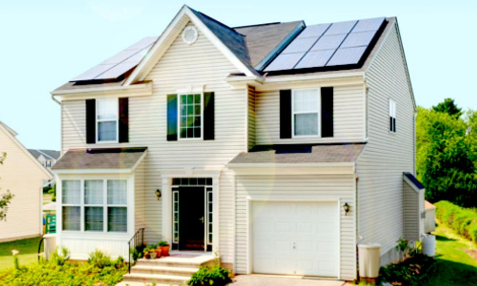 Free Solar Arrays Coming to Communities in State With No Incentives