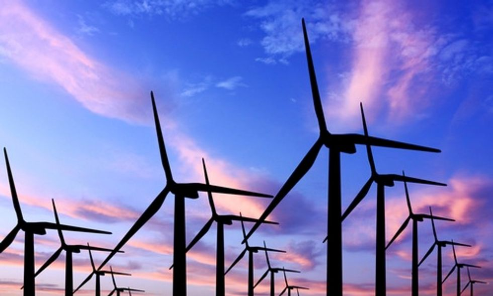 Wind for Prosperity to Bring Power to 200,000 People in Kenya