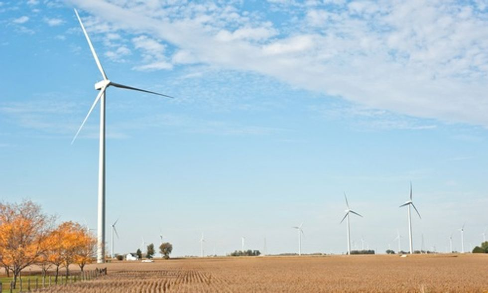 Legislative Compromise Preserves Ohio's Renewable Energy Targets