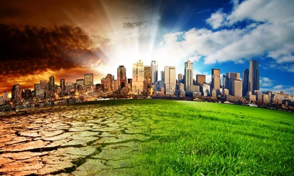4 Climate Policies to Celebrate This Thanksgiving