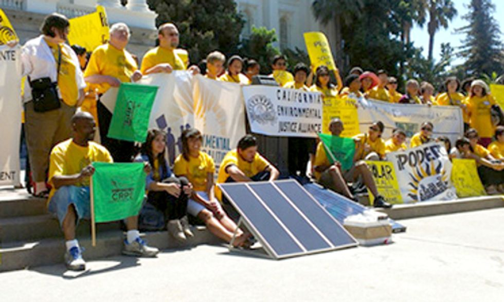10 Clean Energy Victories to Be Thankful For
