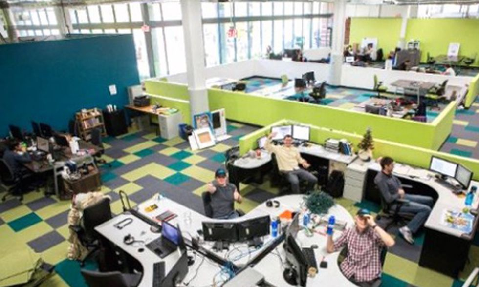 Incubator Expands Opportunities for Entrepreneurs Creating Game-Changing Energy Technologies