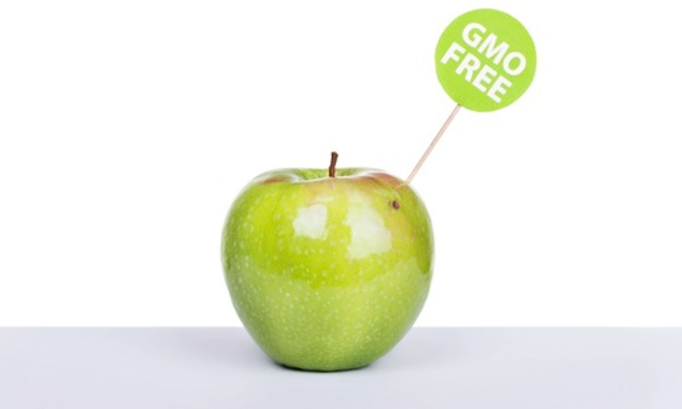 Will Colorado Be Next to Vote on Labeling GMO Foods?