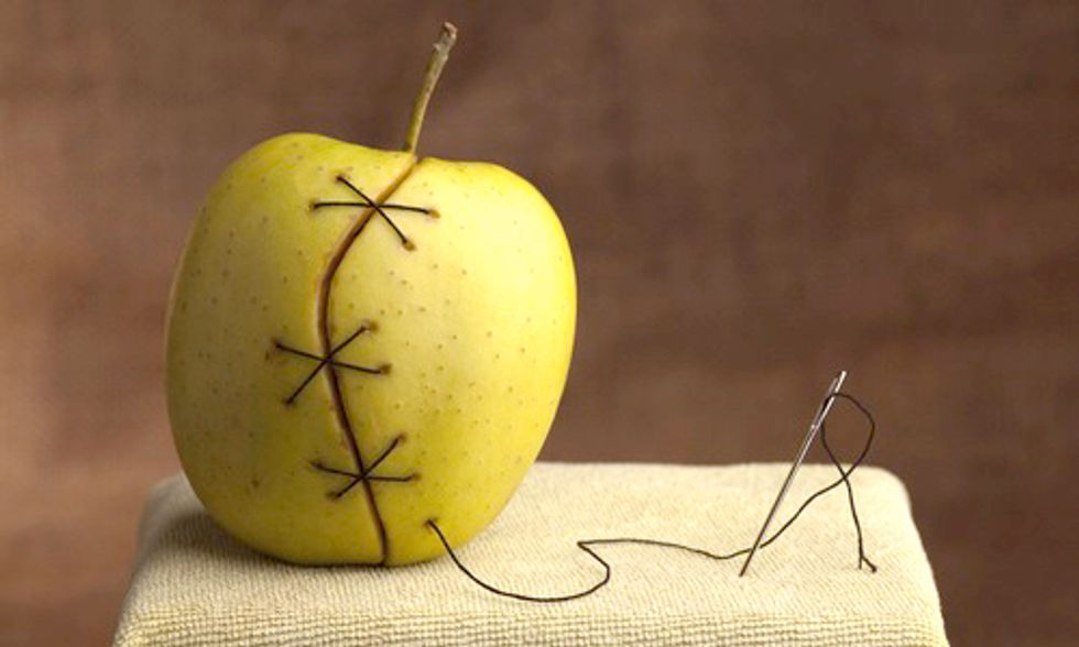 Comment Deadline Looming on GMO Arctic Apple