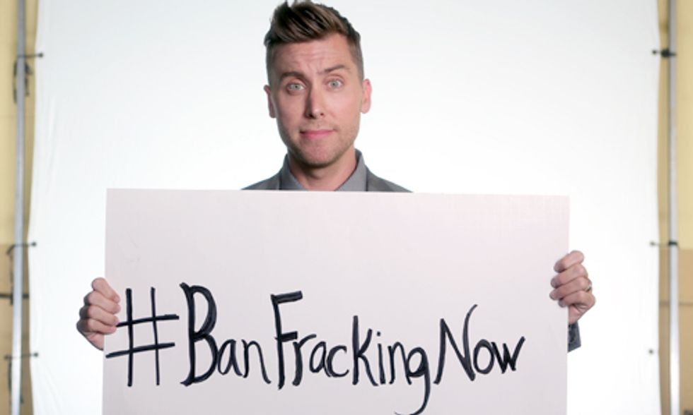 Tell Gov. Brown and DOC: Ban Fracking in California