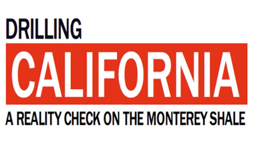 Monterey Shale Report Exposes Myth of Economic Prosperity From Fracking California