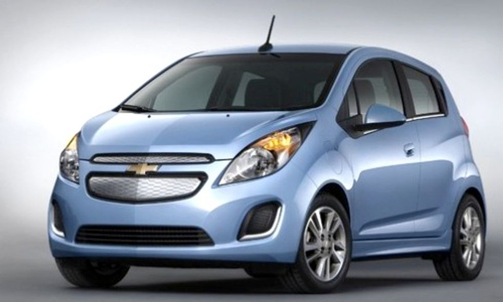 Top 10 Fuel Efficient Vehicles for 2014