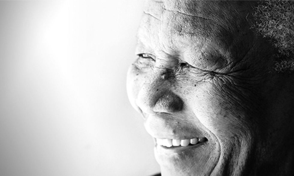 Nelson Mandela, Champion of Sustainable Development, Dies at 95