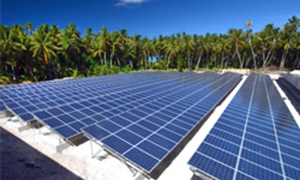 3 Islands Lead the Way By Going 100% Renewable Energy
