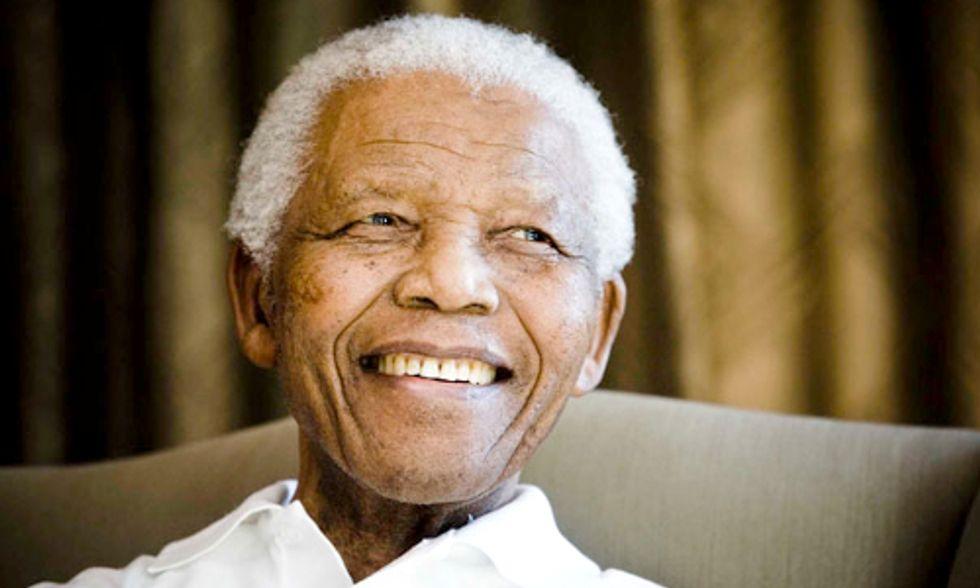 Nelson Mandela: It Always Seems Impossible Until It Is Done