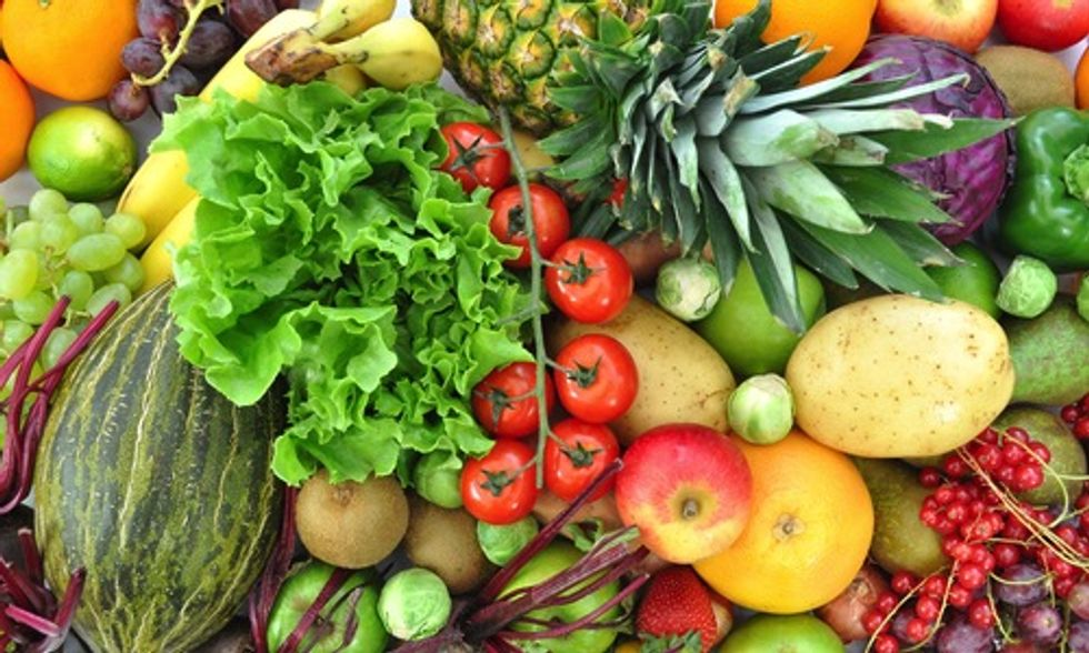 Costs of Eating Healthy Pay Off Over Time