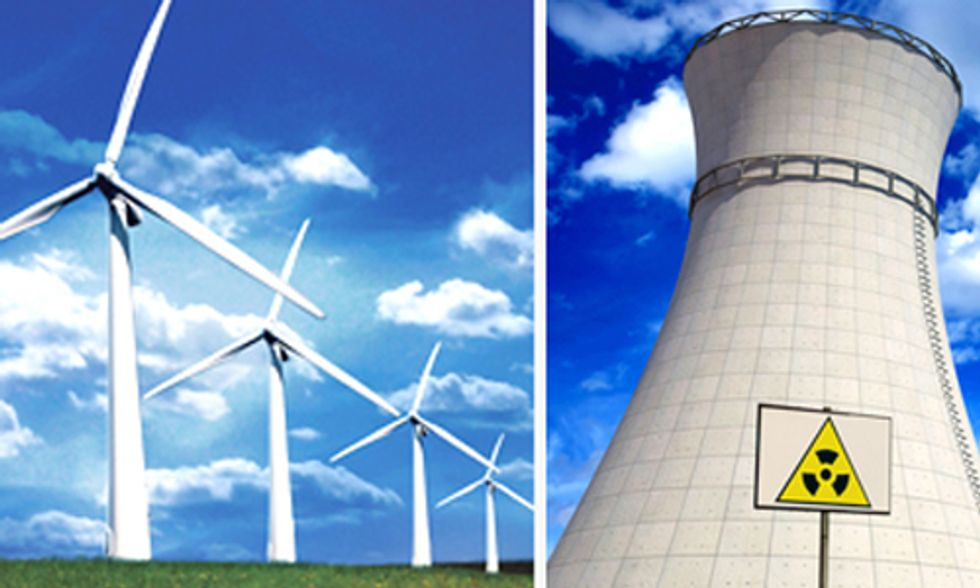 6 Reasons Why Nuke Fan Is Dead Wrong About Wind Energy