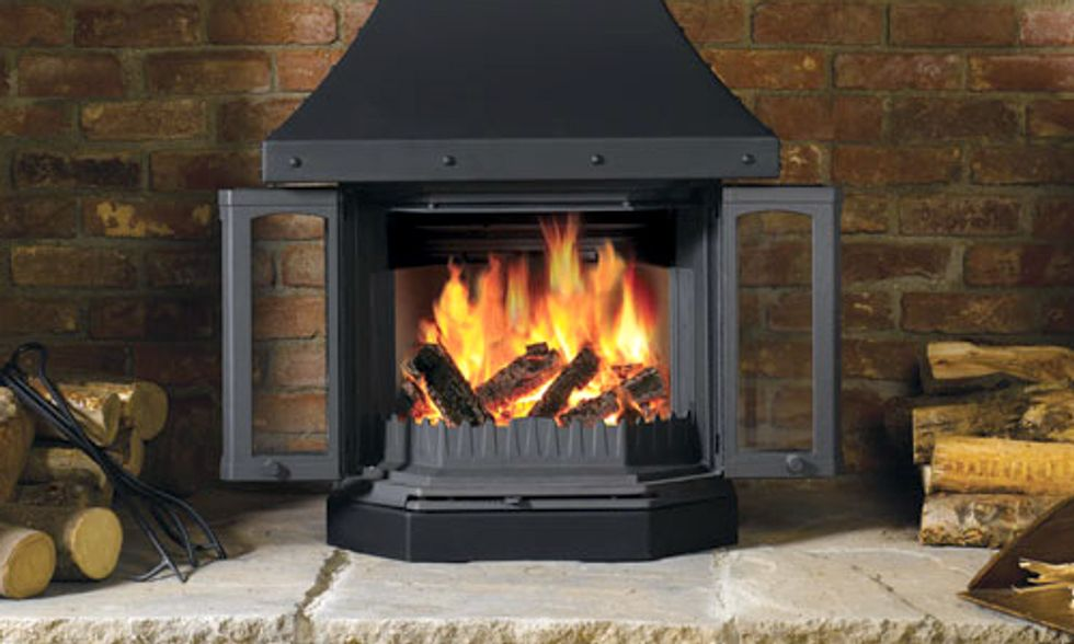 How to Make Your Fire More Eco-Friendly