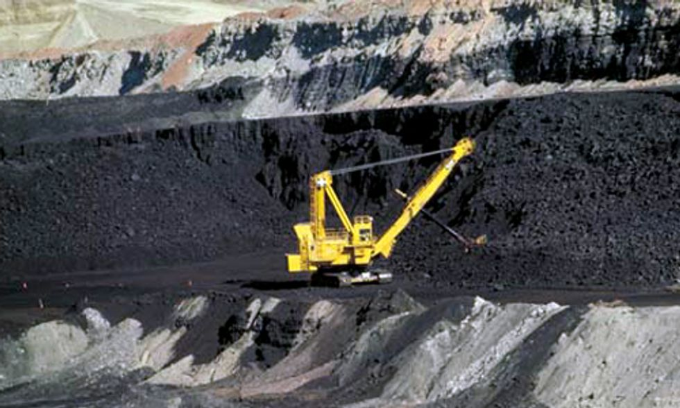 Mining and Fracking Public Lands Creates 4.5 Times More Carbon Than They Can Absorb