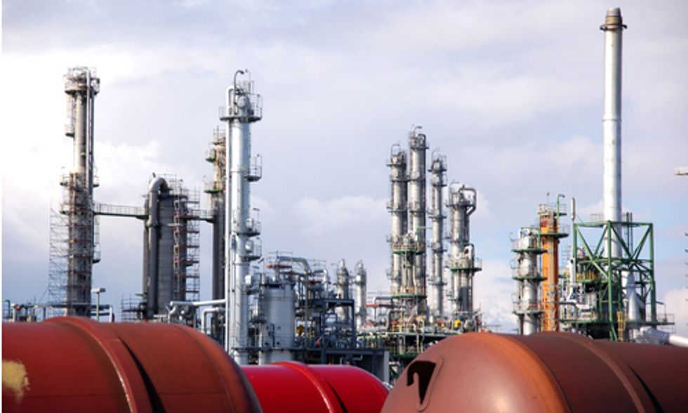 10 Most Toxic Ingredients Used In Coal, Oil and Gas Production