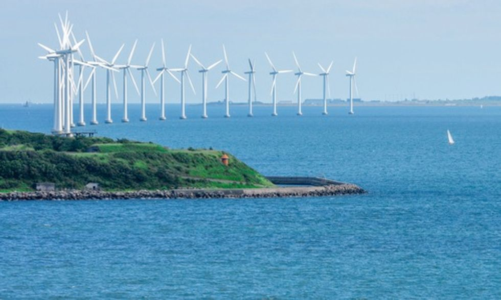 230 Businesses and Politicians Call on Obama to Harness Offshore Wind