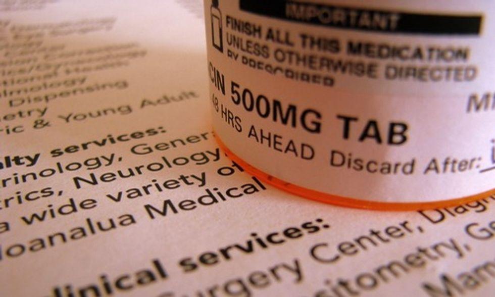 FDA's New Voluntary Antibiotics Policy Fails to Protect Human Health