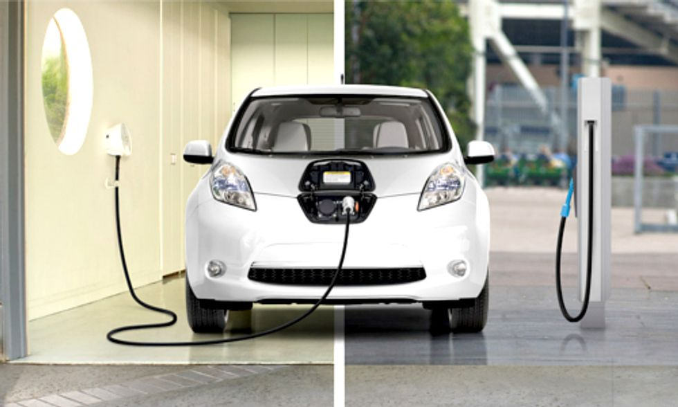 65 Percent of Americans Say EVs Essential to Future, Just 1 Percent Drive Them
