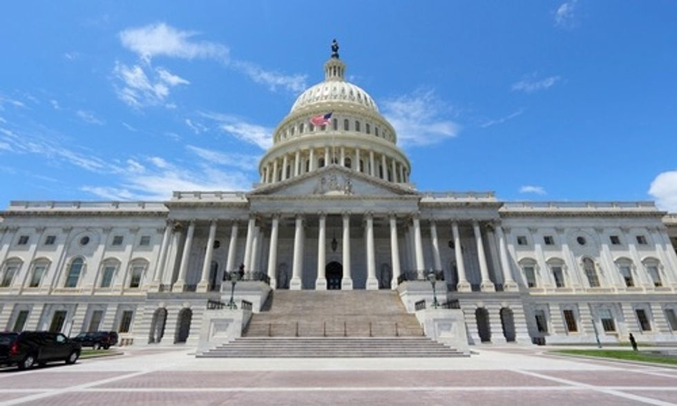 How Did Your Congress Members Vote on Food Issues?